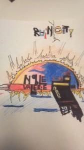 logo myles