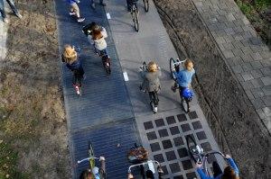 solaroad-bike-path