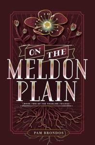 Brondos-On the Meldon Plain- 21538-CV-FT